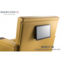 """Дисплей для спинки кресла Marconi MODE27-SB 10"""""""