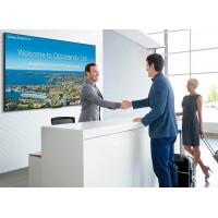 Профессиональная ТВ-Панель Sharp PN-Q901E