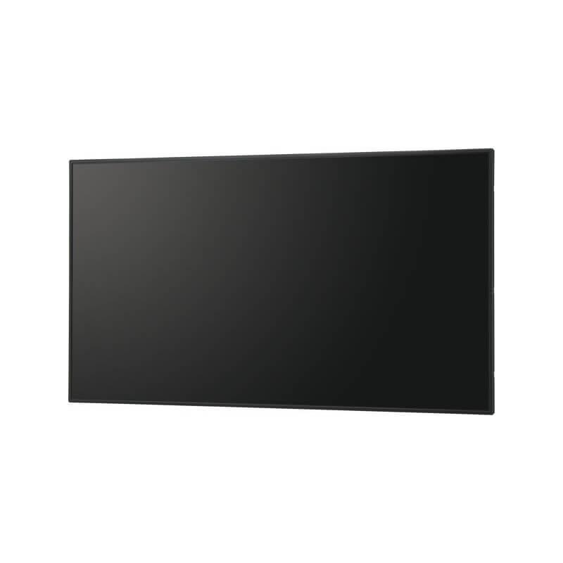 Широкоформатный дисплей Sharp PN-R556