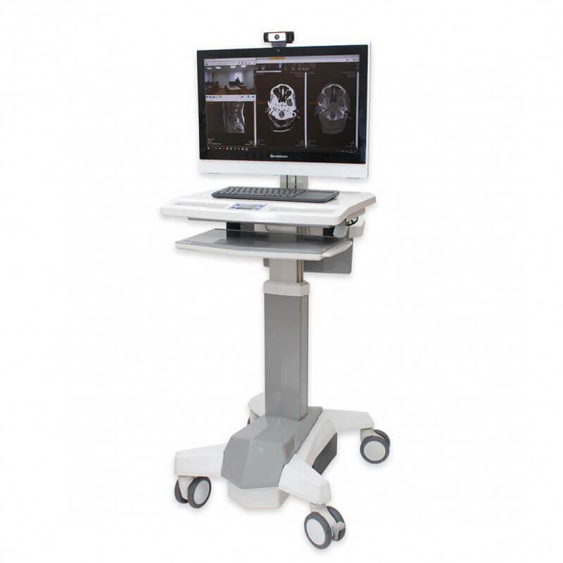 Телемедицинский комплект Консультация (SM-TM2)