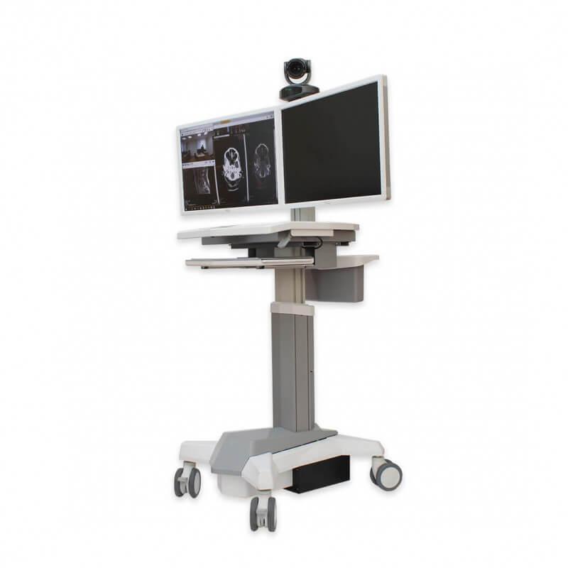 Телемедицинский комплект Диагностика (SM-TM3)