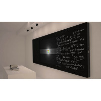 "Интерактивная доска CleverMic e-Blackboard 70"" (Win + Android OS) DC700AH"