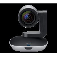 PTZ-камера Logitech PTZ Pro 2