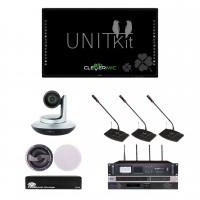 Комплект UnitKit Interactive Advance