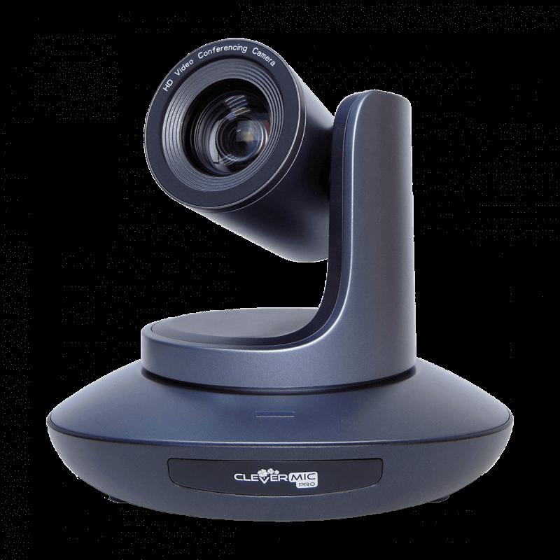 PTZ-камера CleverMic Pro HD PTZ HUSL20 (20x, HDMI, LAN, SDI, USB3.0)