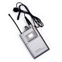 Радиомикрофоны BKR KX-D3912 (два петличных)