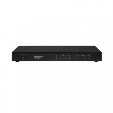 Управляющий блок Audio-Technica ATCS-A60MX (ИК передатчик/приёмник микшер)