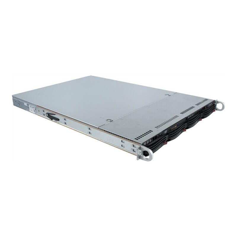 Сервер ВКС UnitServer Enterprise 200-1U (XE5V41U-2637-35)