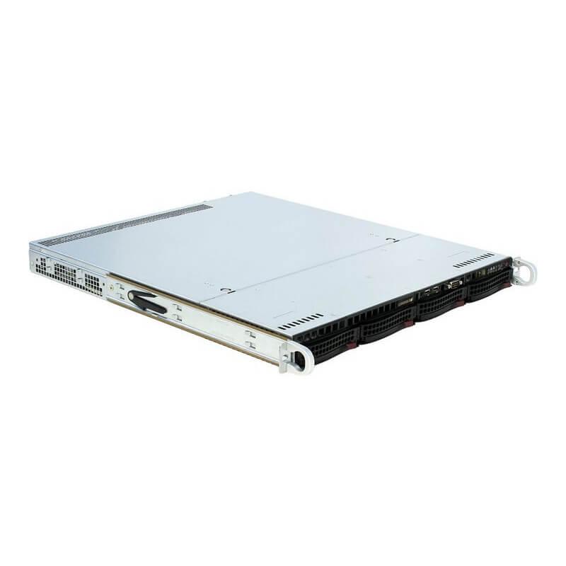 Сервер ВКС UnitServer Enterprise 250-1U (XG1U-5122-36)