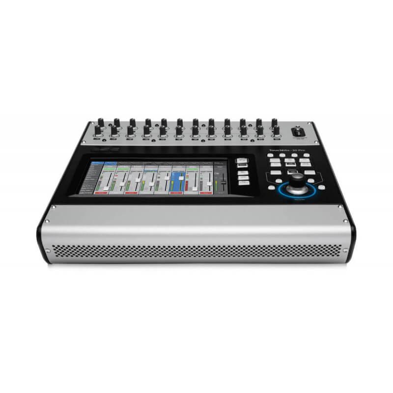 Цифровой микшерный пульт QSC TouchMix-30 Pro