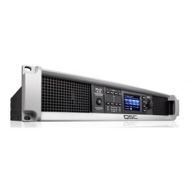 Усилитель с процессором звука QSC PLD4.3
