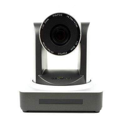 PTZ-камера CleverMic 1011S-12 POE (12x, SDI, HDMI, LAN)