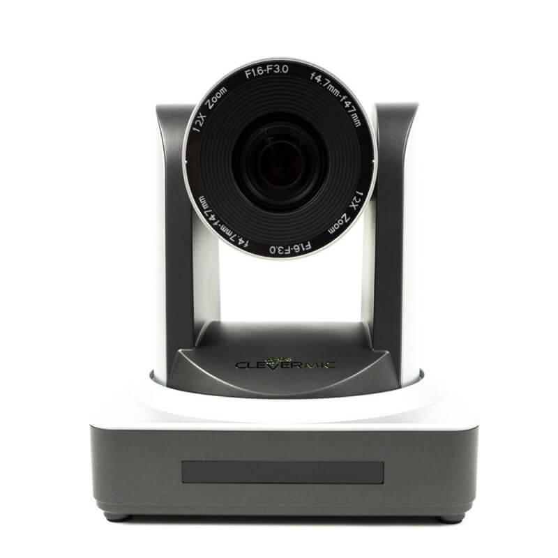 PTZ-камера CleverMic 1011S-20 POE (20x, SDI, HDMI, LAN)
