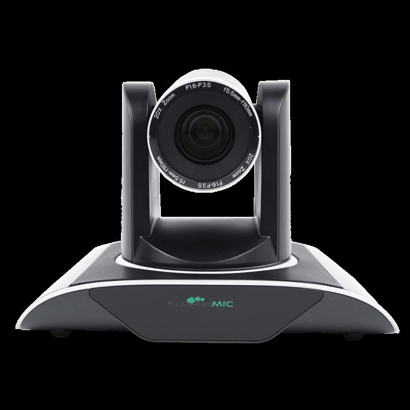 PTZ-камера CleverMic 1020w (20x, DVI, USB 3.0, LAN)