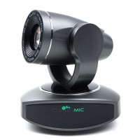 PTZ-камера CleverMic 3010U (10x, USB 3.0, LAN)