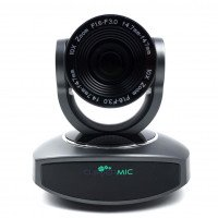 PTZ-камера CleverMic 3005U (5x, USB 3.0, LAN)