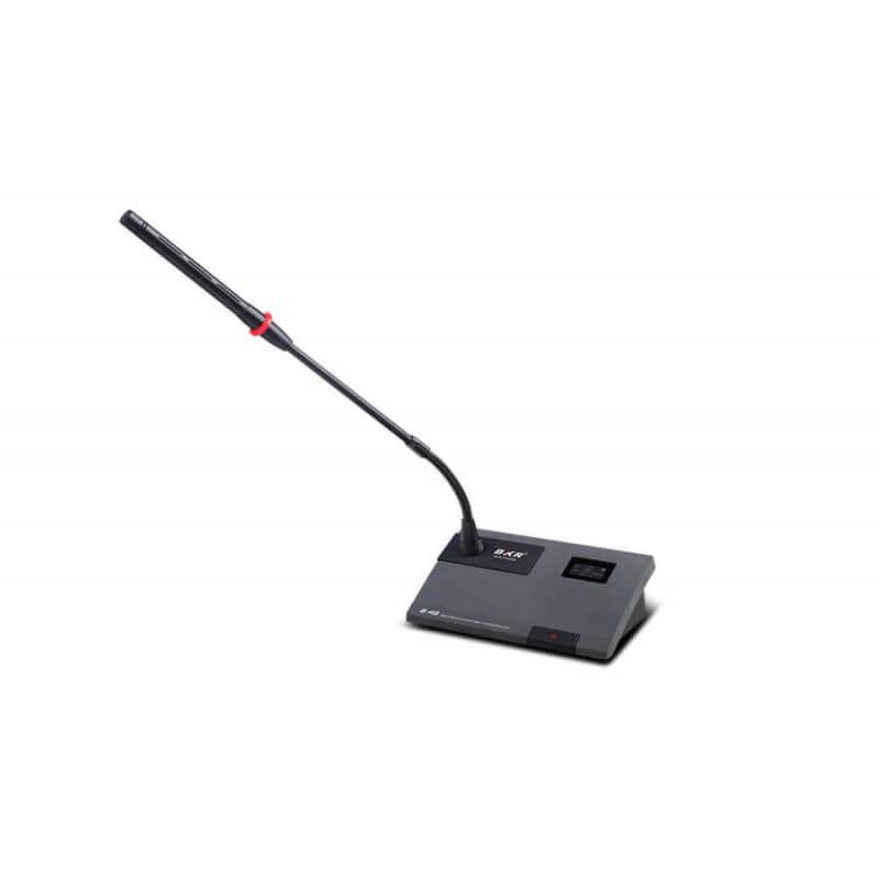 Микрофонный пульт делегата беспроводной BKR DCS-E2402D