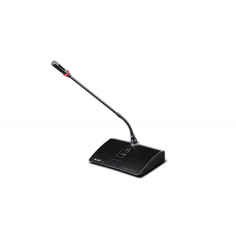 Микрофонный пульт председателя беспроводной BKR WCS-205C