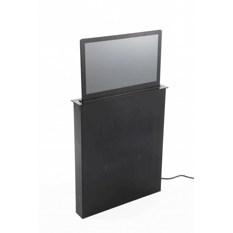 "Выдвижной монитор CleverMic ML17DS (FullHD, 17,3"")"