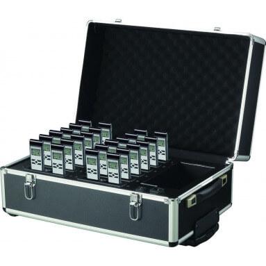Зарядный кейс для ИК-приемников BKR BLS-8206C