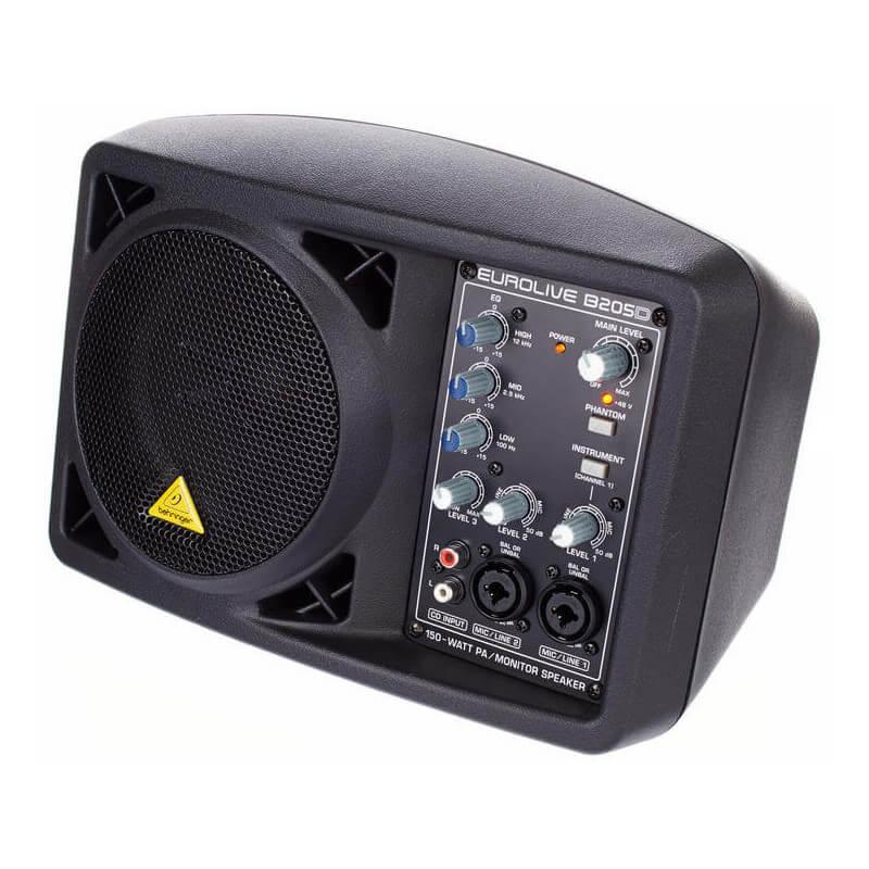 Напольный монитор Behringer B205D