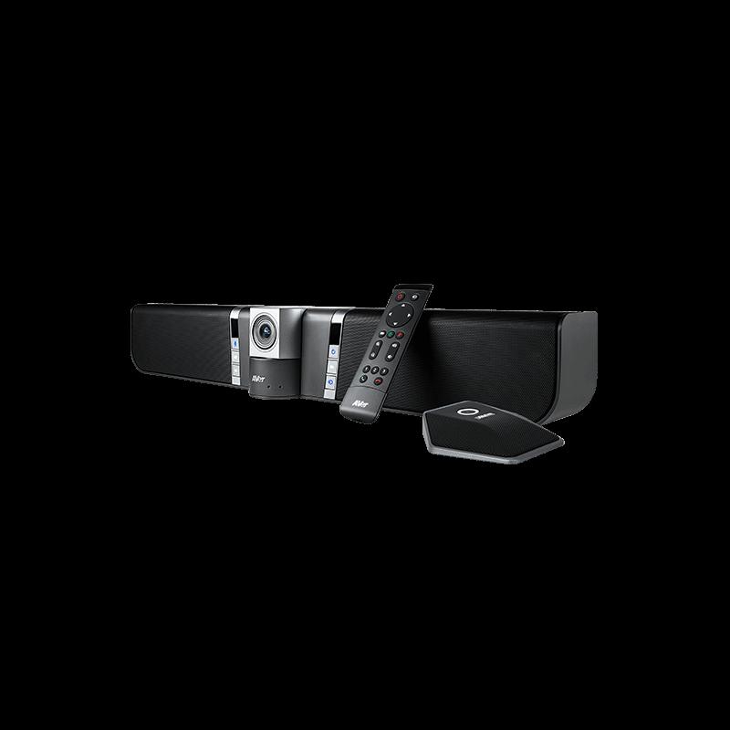 Система для видеоконференцсвязи AVer VB342