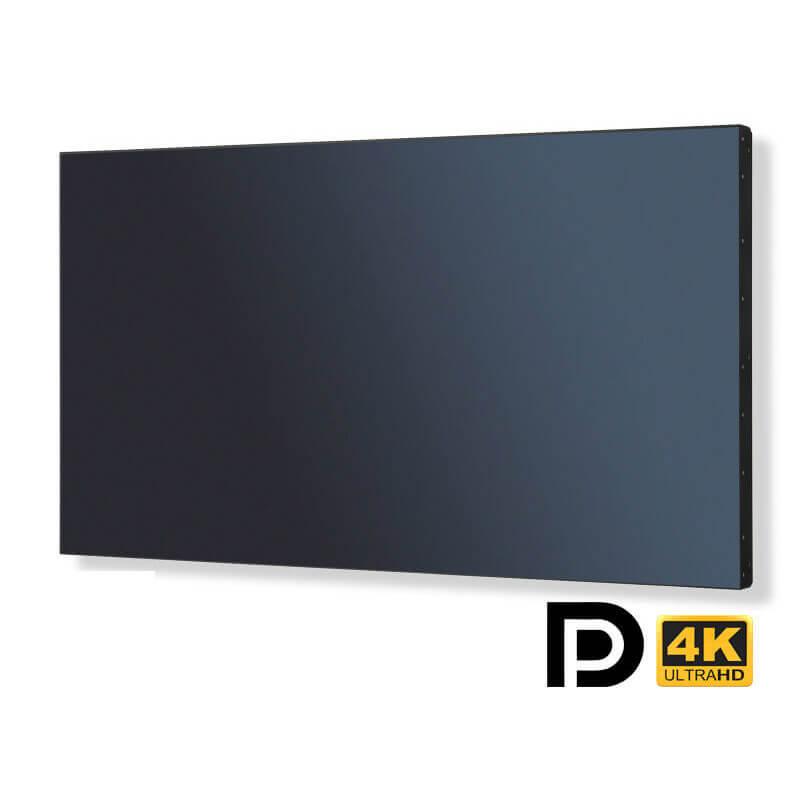 """ЖК-панель CleverMic 4KDP-55-9.6-500 (4K 55"""" DisplayPort)"""