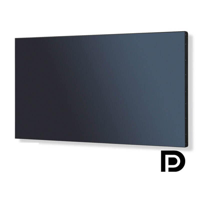 "ЖК-панель CleverMic DP-W55-3.5-500 (FullHD 110"" DisplayPort)"