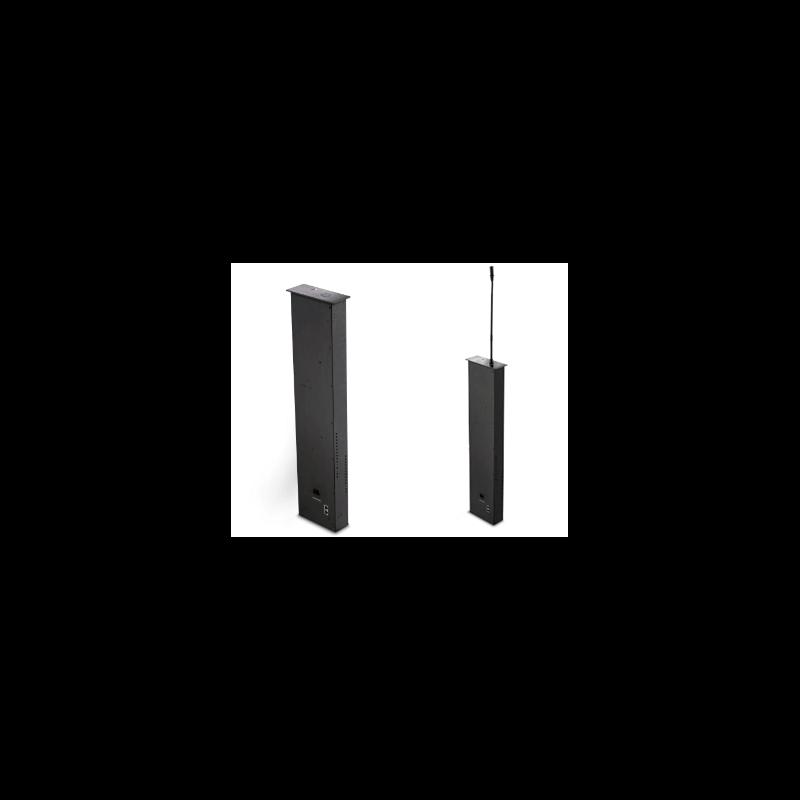 Выдвижной микрофон CleverMic MCL