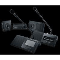 Конференц-система Shure Microflex Complete