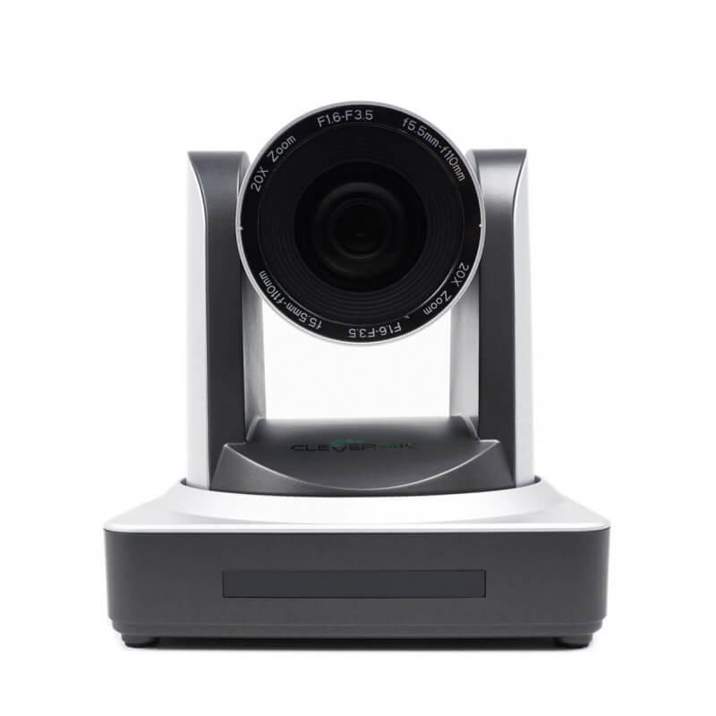 PTZ-камера CleverMic 1011H-20 (20x, HDMI, LAN)