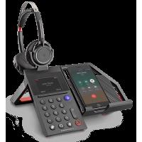 Мобильная телефонная станция Plantronics Elara 60E