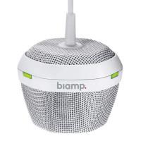 Потолочный микрофон и центральный блок Biamp Devio SCR-20C