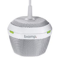 Потолочный микрофон и центральный блок Biamp Devio SCR-25C