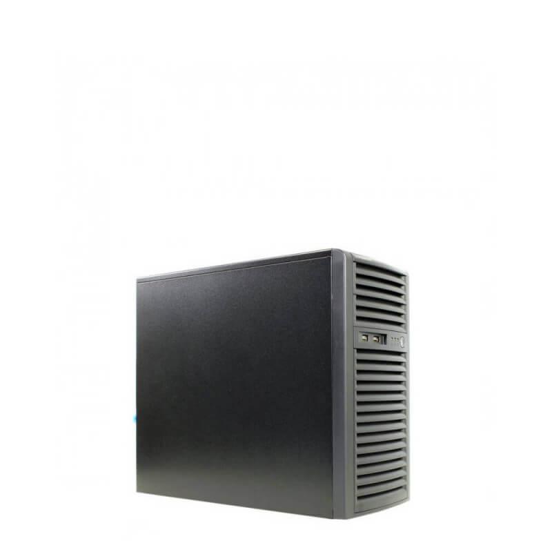 Сервер ВКС UnitServer Small 50 (XE3V6MNTWR-1230-35)