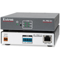Управляющий контроллер Extron IP Link Pro S1
