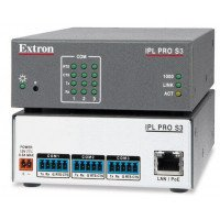 Управляющий контроллер Extron IP Link Pro S3