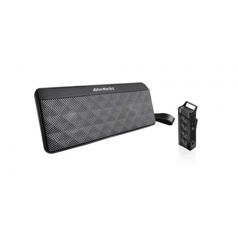 Беспроводная аудио система AVerMedia AW330