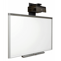 Интерактивная доска SMART Board серии 800