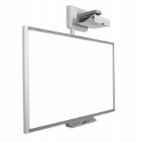 Интерактивная доска SMART Board серии М600