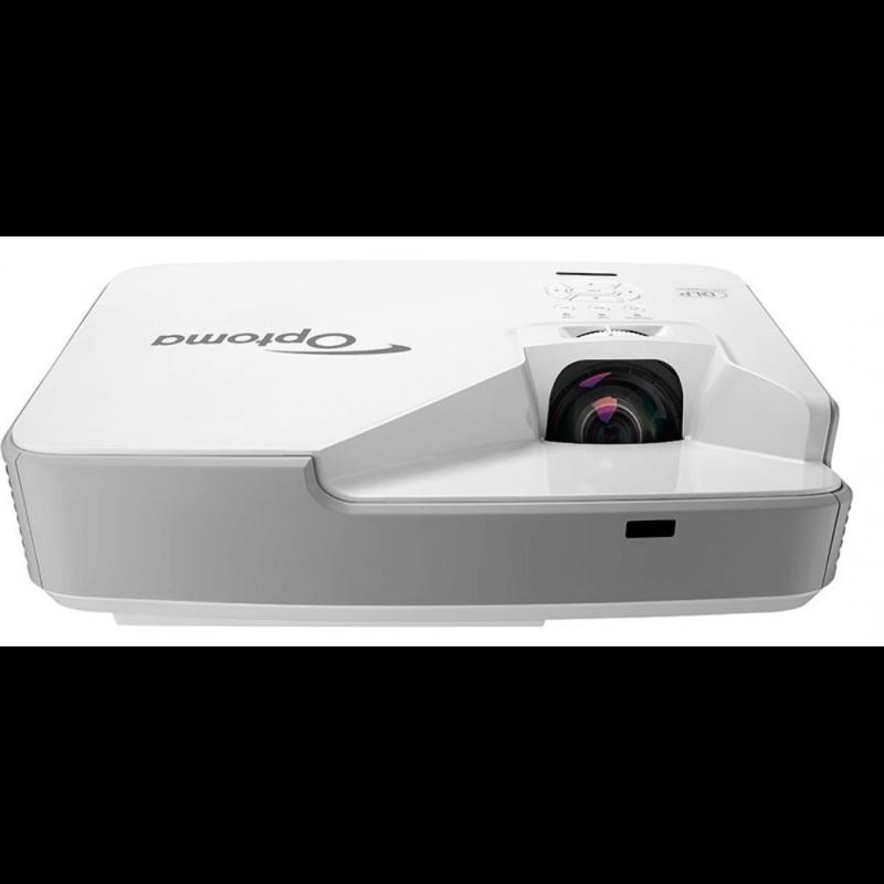 Лазерный проектор Optoma ZW310STe