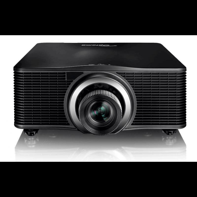 Лазерный проектор Optoma ZU1050 (без линзы)