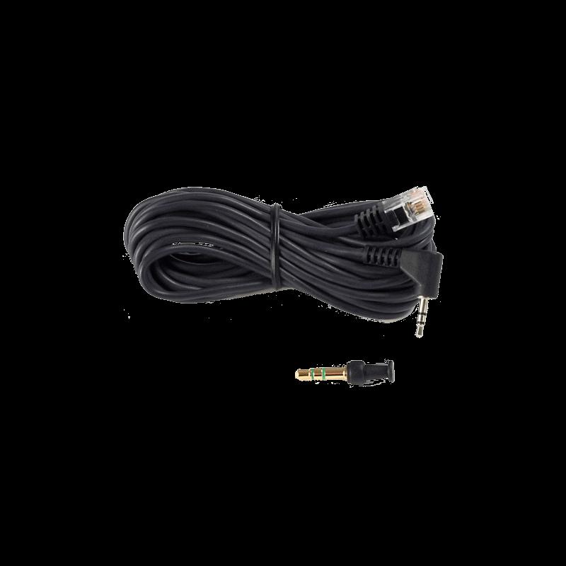 Кабель 2,5мм jack - RJ9 Phoenix Audio (MT221)