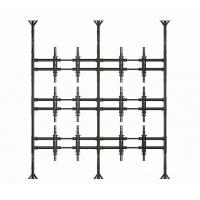"""Крепление для видеостен Wize VWFC60 (напольно-потолочное, 47""""-60""""+)"""
