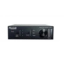 Зонный аудиоусилитель AUDIO ZONE AMPLIFIER 100W Muxlab 500217