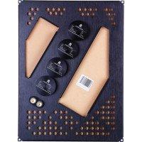 Акустика EOGO Invisible Speaker M30, встраиваемая (120 Вт)