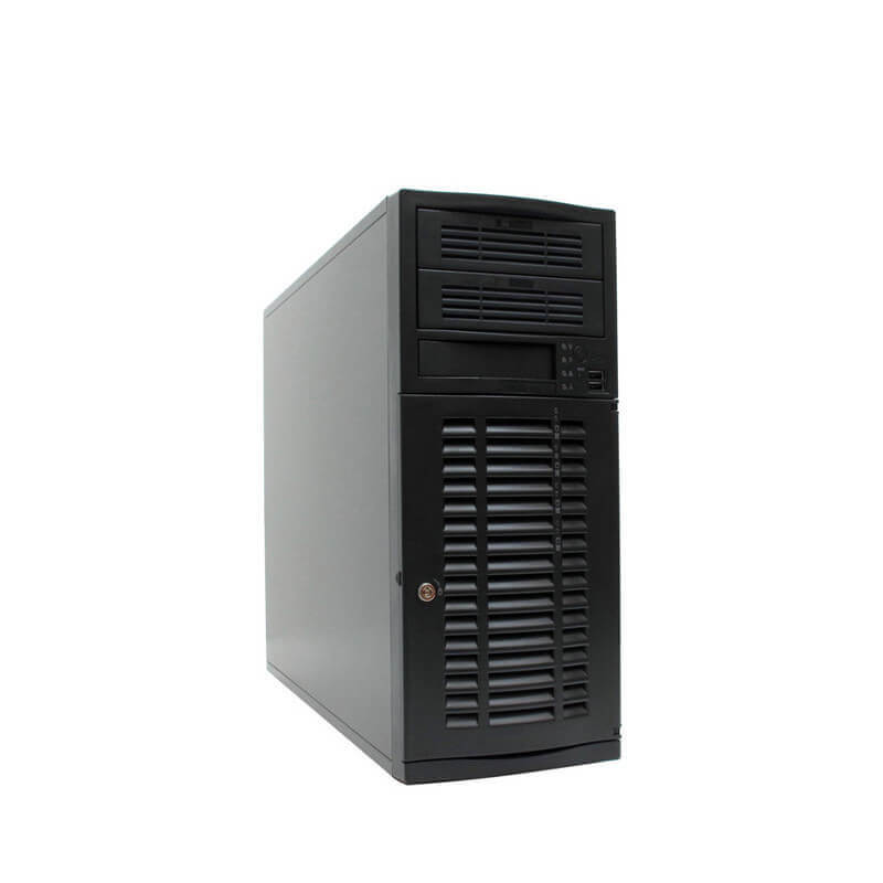Сервер ВКС UnitServer Medium 100 (XE5V4TWR-1630-37)