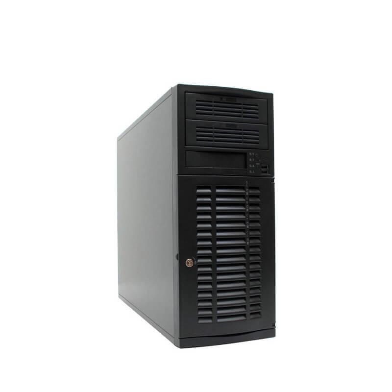 Сервер ВКС UnitServer Enterprise 200 (XE5V4TWR-2637-35)