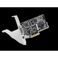 Карта захвата видео AVerMedia 4K Multiple Inputs Low Profile Capture Card CL311-M1