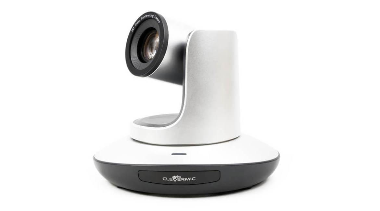 Обзор комплекта PTZ-камера CleverMic Duo S